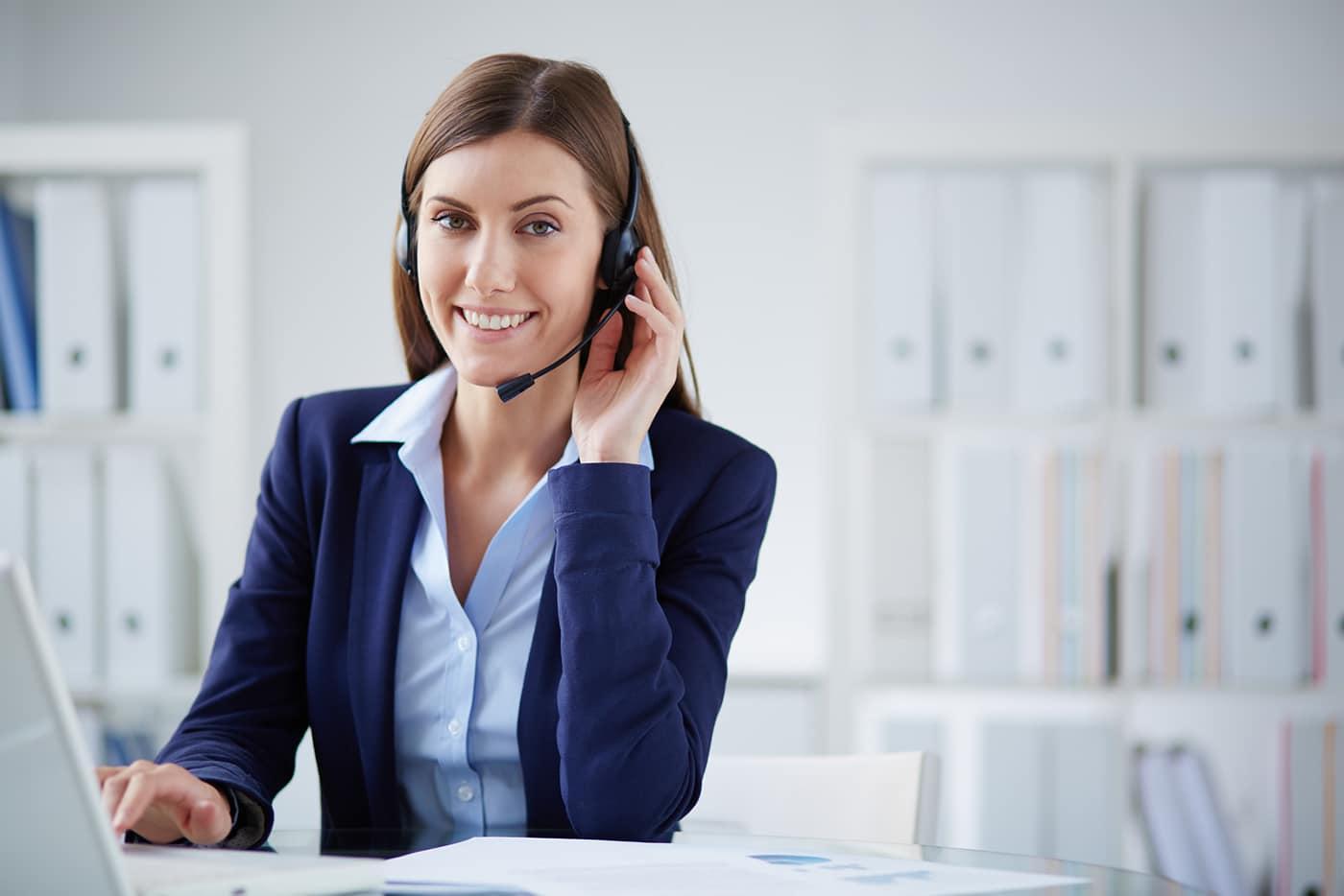 telefonisch beter bereikbaar zijn