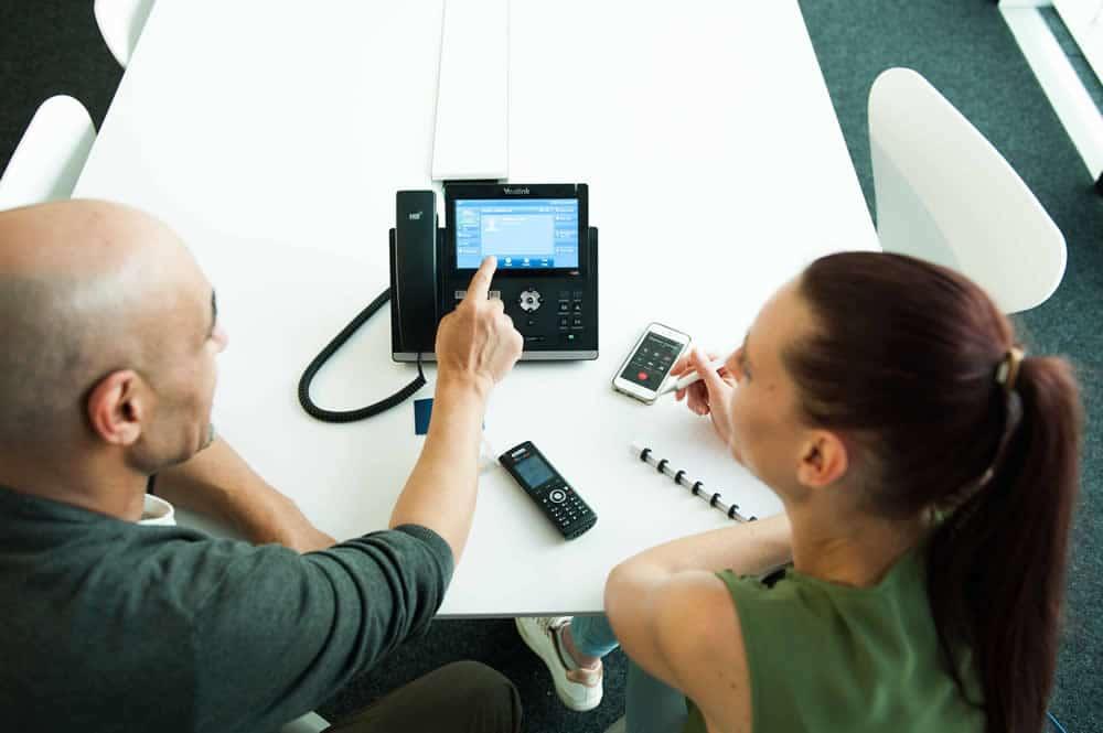 voordelen van VOIP