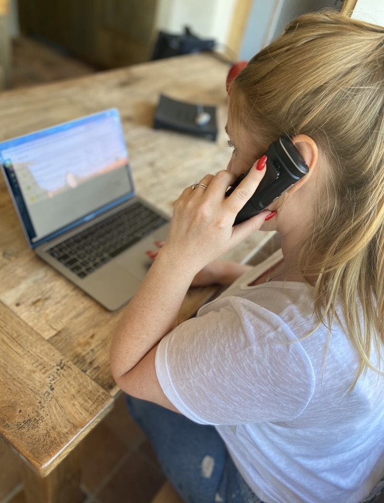 telewerken tips voor ondernemers
