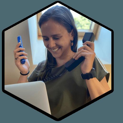 cloudtelefonie verhuis